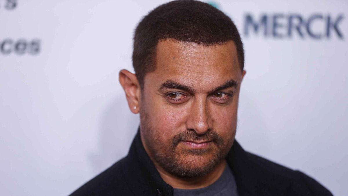 Aamir Khan clarifies his comments (Photo: Reuters)