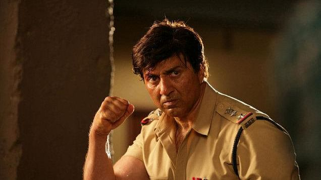 Sunny Deol comes back in Ghayal Once Again, not just as an actor but also as a writer and director (Photo: YouTube/Vijayta Films)