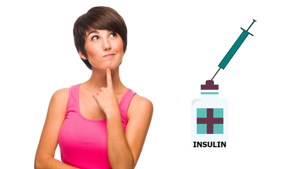 'Starting Insulin Means I Have to Take It For Life:' Myths, Busted