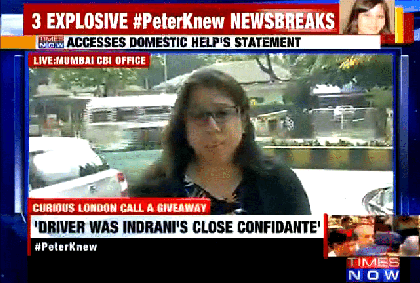 """Screengrab of the Times Now report. (Source: <a href=""""http://web.timesnowmobile.com/story?id=20524"""">Times Now</a>)"""