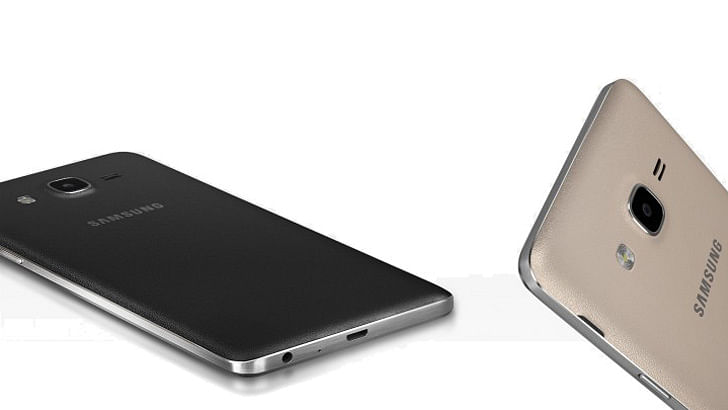 Samsung On5 Smartphone. (Photo: Samsung)