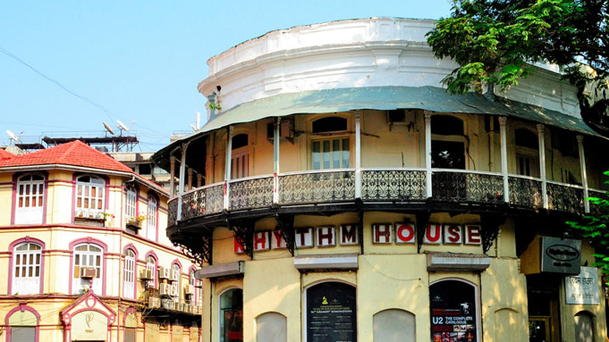 "Rhythm House in Mumbai&nbsp;(Photo: <a href=""http://www.tripoto.com/trip/my-perfect-day-in-bombay-2682"">tripoto.com/Neehar Mishra</a>)"