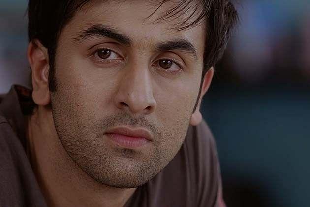 Ranbir Kapoor (Movie Still: <i>Wake Up Sid</i>)&nbsp;