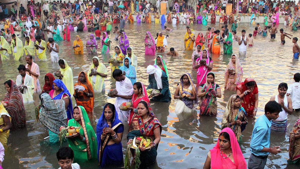 Chhath Puja: Why Bihar Worships Goddess Shashti Along With the Sun