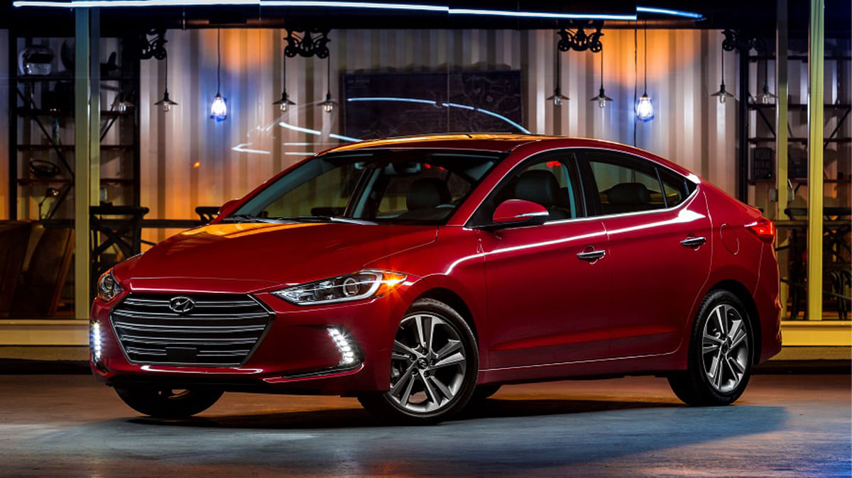 According to Hyundai, the ride quality has been upgraded. (Photo: Hyundai)