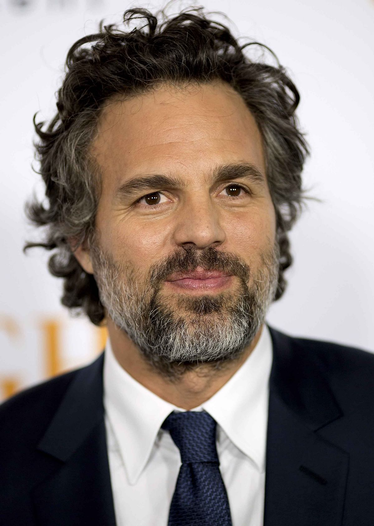 Hollywood actor Mark Ruffalo will take president Obama head on in talks around climate change (Photo: Reuters)