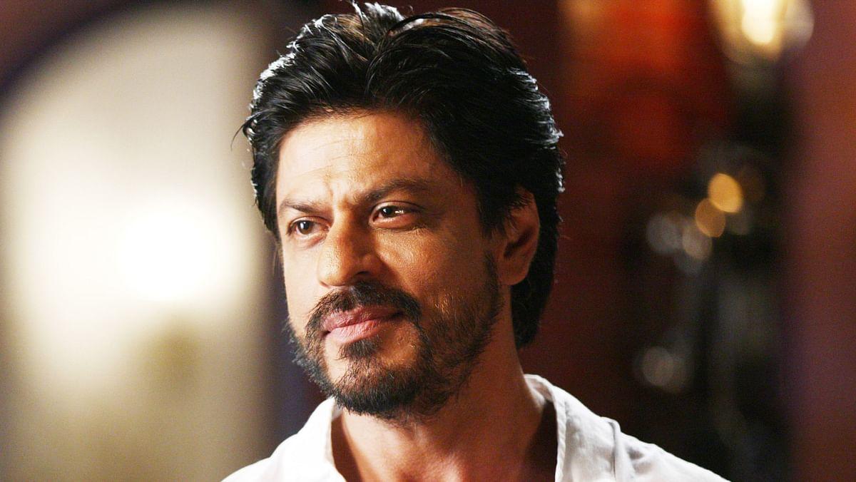 Shah Rukh Khan (Movie Still - <i>Dilwale</i>)