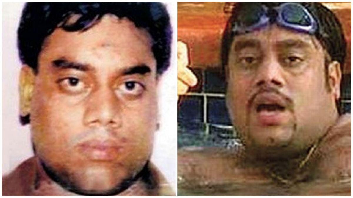 Fugitive gangster Ravi Pujari. (Photo: <b>The Quint</b>)