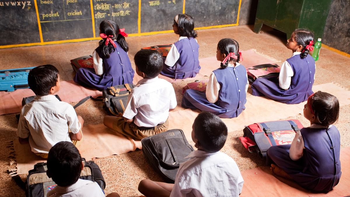 How Students are Made to Wear Caste Markers in Tirunelveli Schools