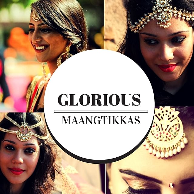 This Shaadi Season, How to Dazzle Without Overshadowing the Bride