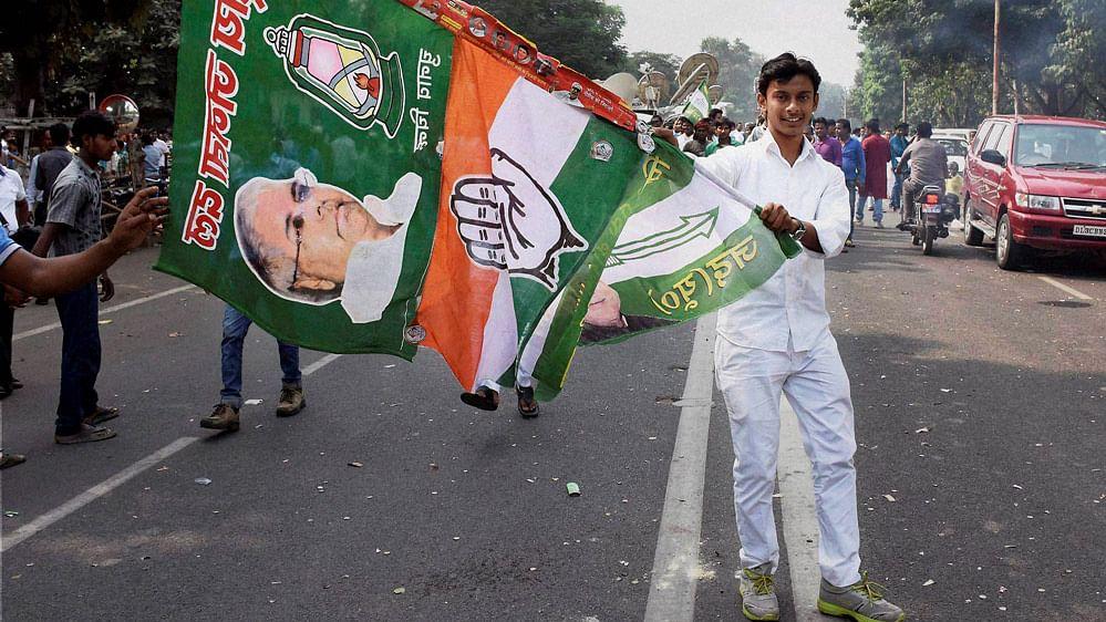 Mahagatbandhan For Rainbow Coalition in Bihar For 2019 Poll