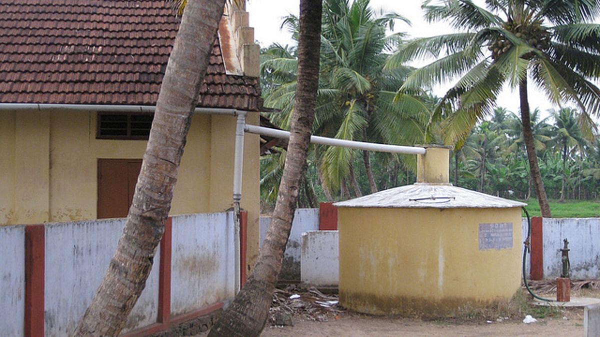 Don't Own Rainwater Harvesting Units in Bengaluru? You'll Be Fined