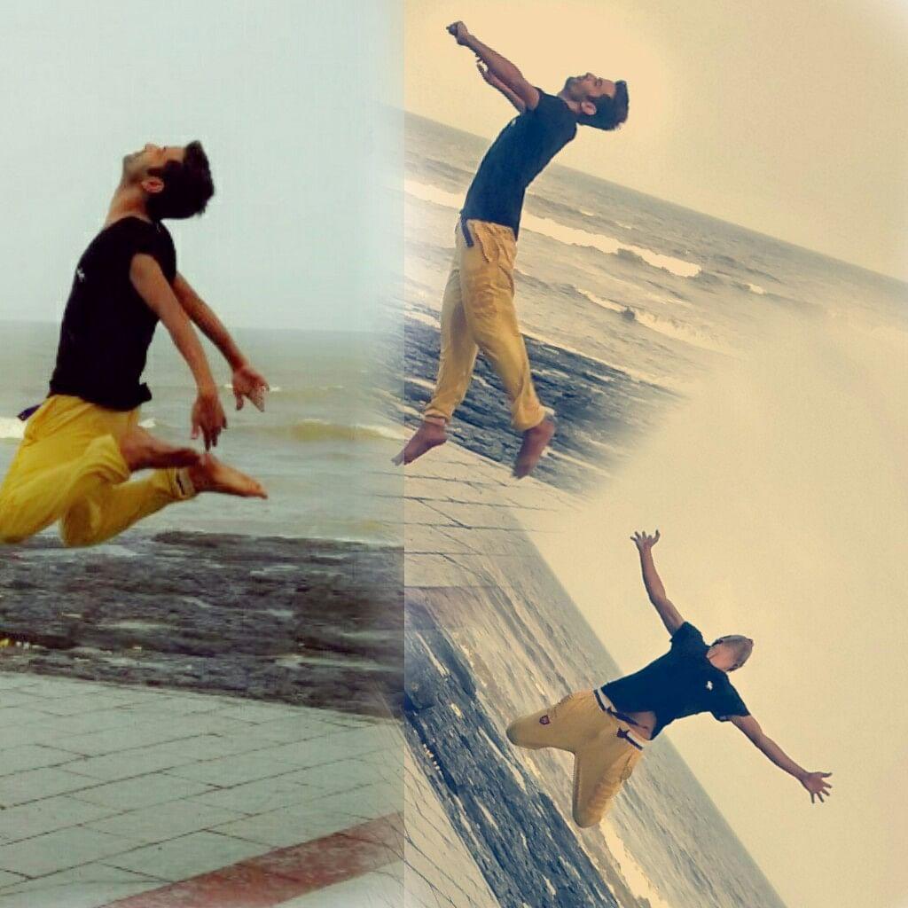 "Divyaroop Ananda. (Photo Courtesy: <a href=""https://www.facebook.com/divine.personified/photos"">Divyaroop Ananda's Facebook Page</a>)"