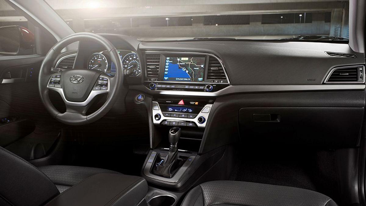 Interiors too have got an upgrade. (Photo: Hyundai)