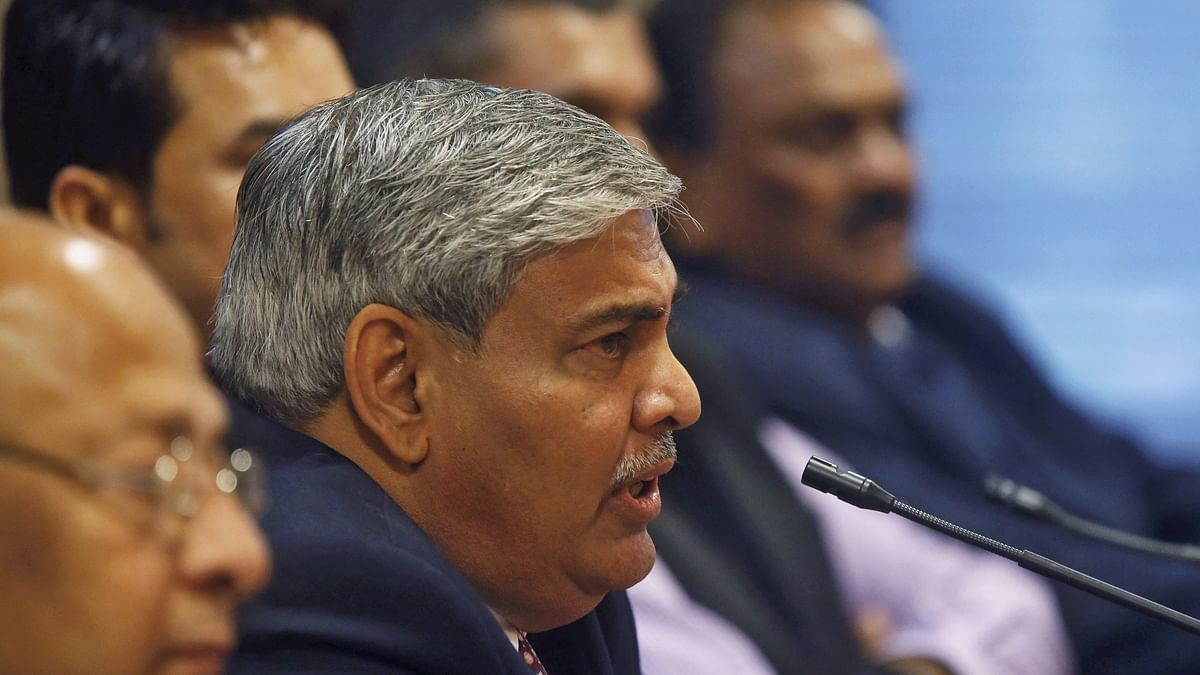 The BCCI have taken some tough decisions after Shashank Manohar was elected as the president of the cricket board. (Photo: Reuters)
