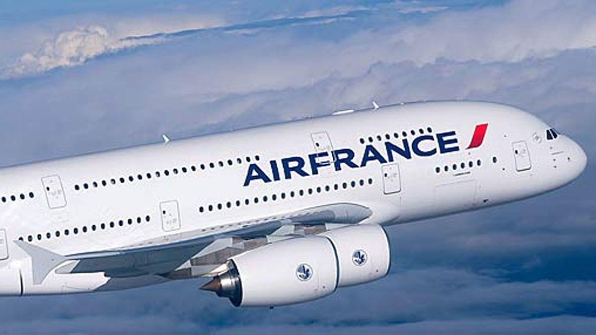 (Photo: www.airfrance.sg)