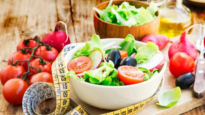 Like with everything else in life, there is no 'one size fits all' diet.