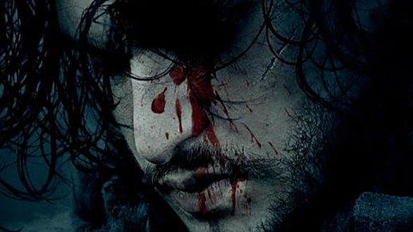 """Game of Thrones Season 6 poster. (Photo: <a href=""""https://twitter.com/GameOfThrones"""">Twitter/GameofThrones</a>)"""