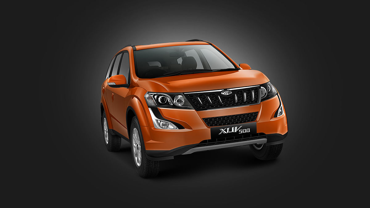 Mahindra, which has mainly SUVs in its portfolio, is among the most affected.