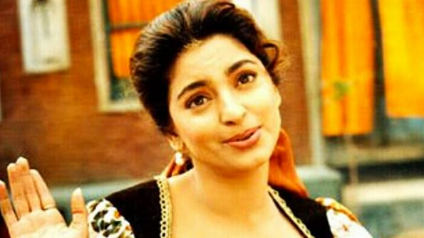 Birthday Girl Juhi Chawla's Five Most Priceless Expressions