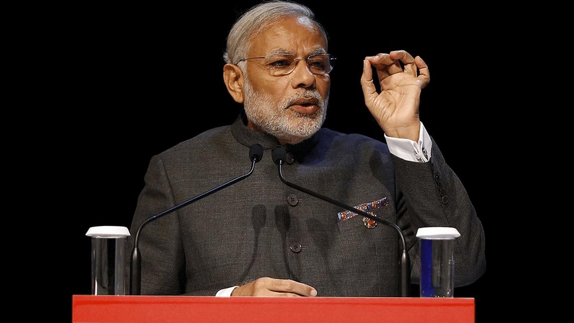 Prime Minister Narendra Modi. (Photo: Reuters)