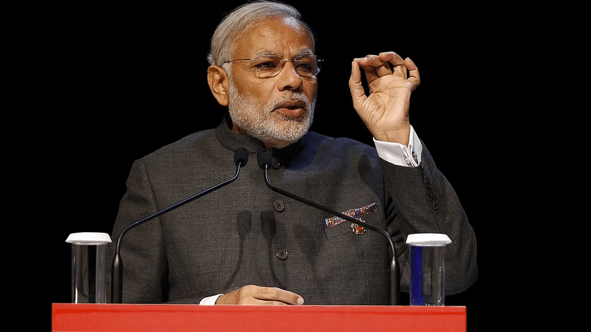 In Latest Gaffe, PM Modi Gets It Wrong About Sant Kabir in UP