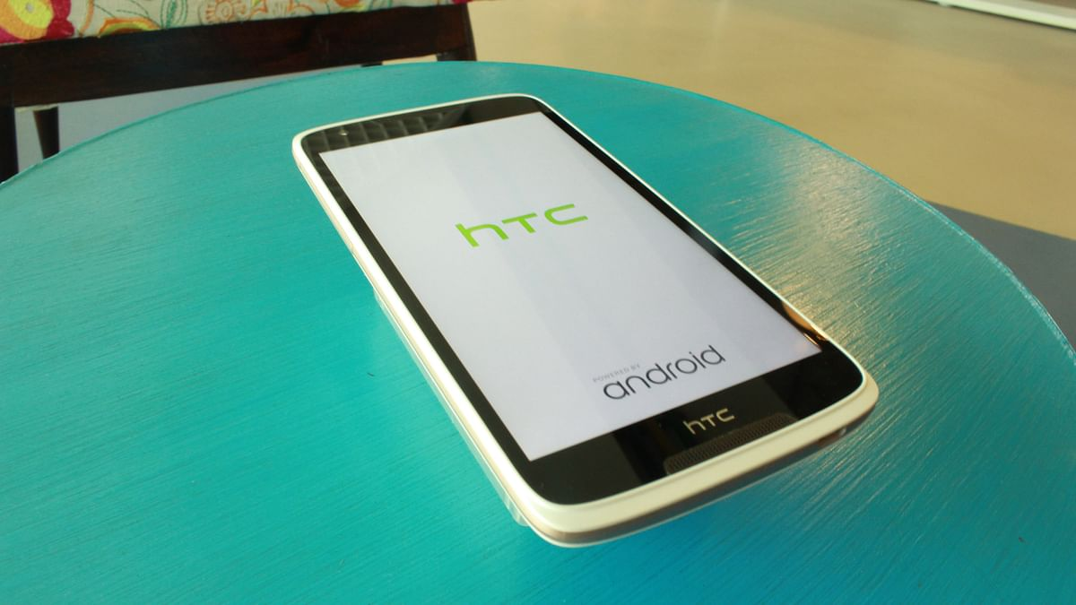 The Phone Is One Of The Best Multimedia Phones In The Market. (Photo: <b>The Quint</b>)