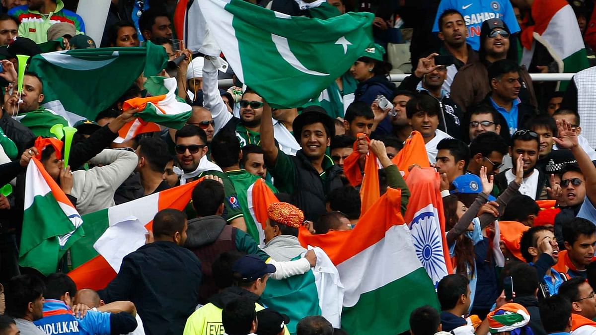 India last faced Pakistan in an ODI at the 2015 World Cup. (Photo: AP)