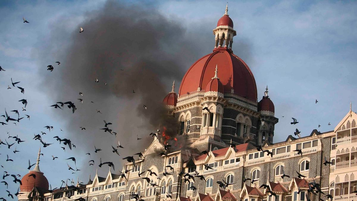 The 26/11 Attacks Took a Part of Mumbai Away From Me... Forever