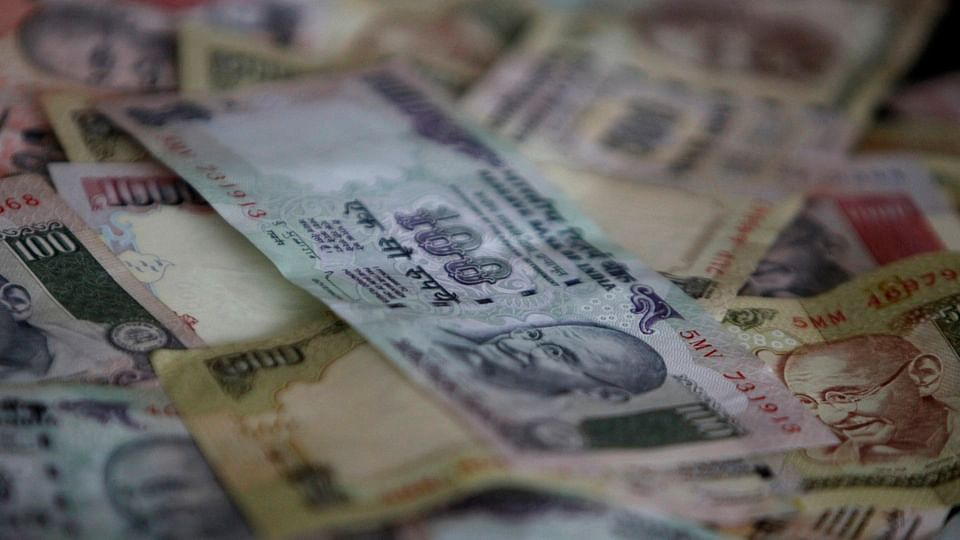 Bank of Baroda involved in multi-crore money laundering scam. Image for representational image. (Photo: Reuters)