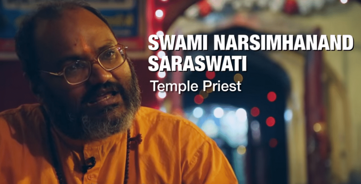 The Wild West Of Uttar Pradesh Part 2: Rise of the Hindu Fringe