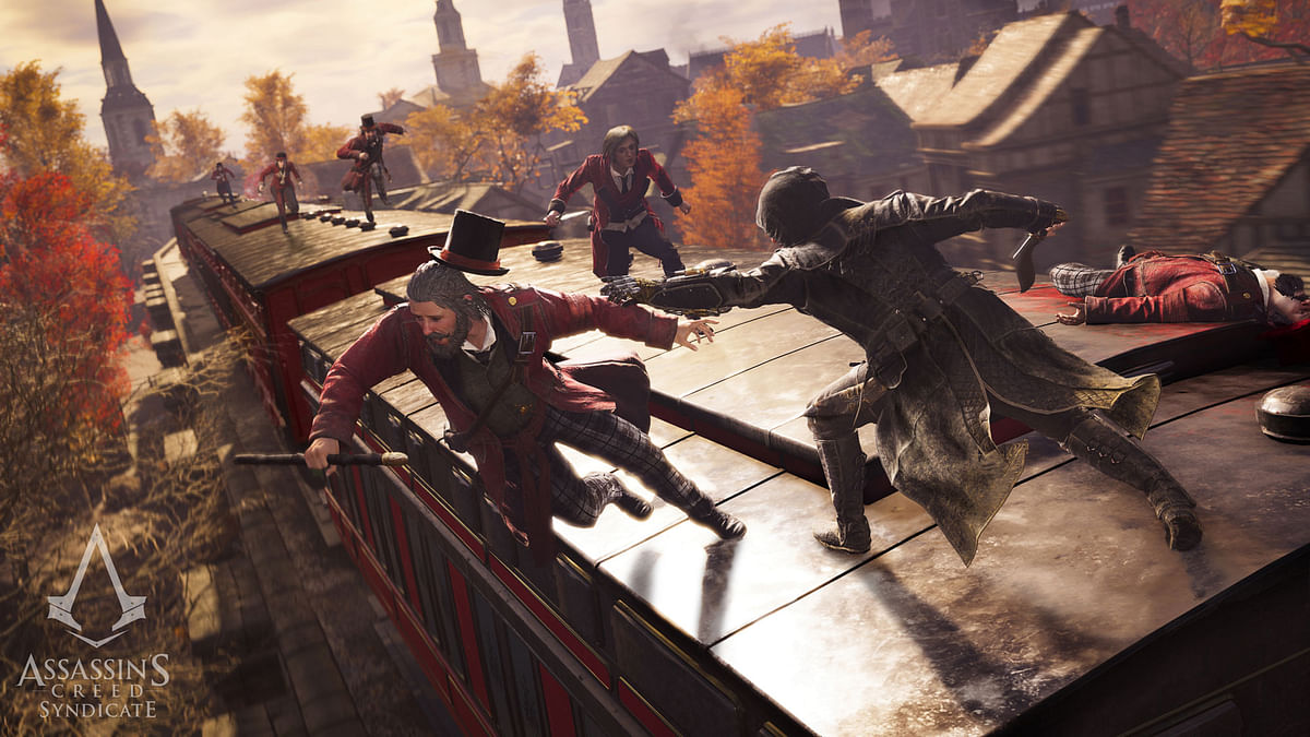 "<i>Assassin's Creed Syndicate.</i> (Photo: <a href=""http://assassinscreed.ubi.com/en-US/home/index.aspx"">Ubisoft</a>)"