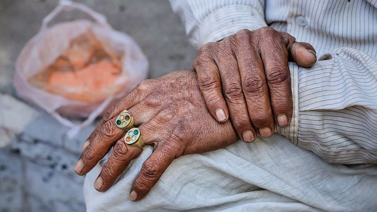 The spate of crimes against the elderly is scary. (Photo: iStockphoto)