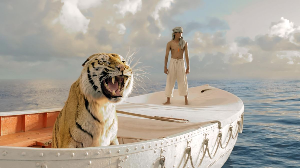 """A still from the movie 'Life of Pi'. (Photo Courtesy: Life of Pi <a href=""""https://www.facebook.com/LifeofPi/?fref=ts"""">Facebook Page</a>)"""