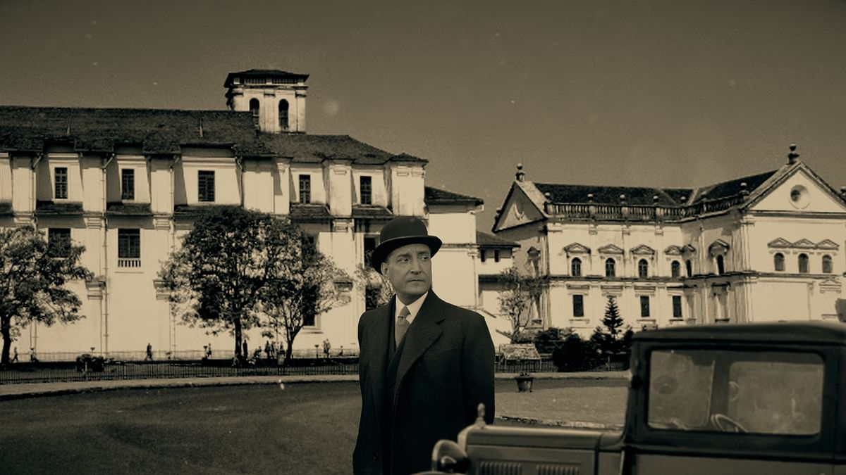 Portuguese dictator António de Oliveira Salazar took over in 1932 and unleashed a new brand of brutality on Goans. (Photo: The Quint)