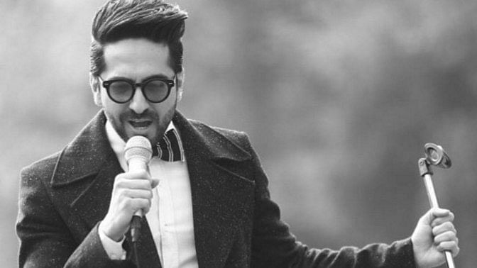 I Would Love to Do Conventional Films: Ayushmann Khurana