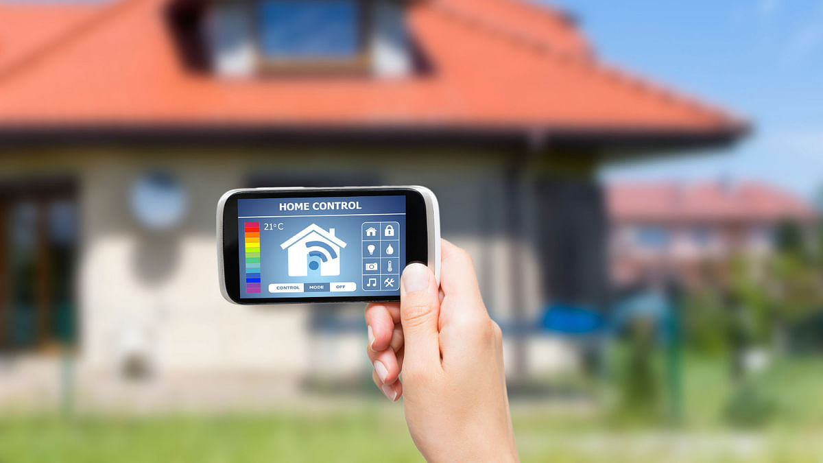 Smart Homes is the next big thing. (Photo: iStock)