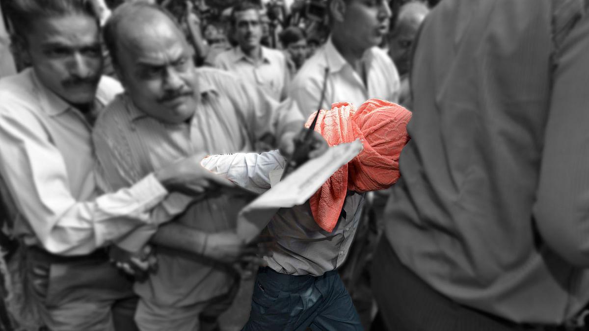 The juvenile convict in the 16 December gangrape case. (Photo: Reuters)