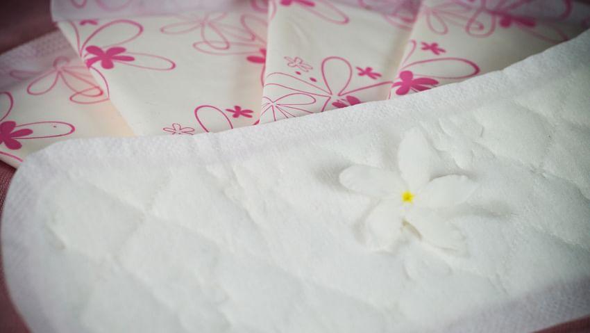 Shoddy Sanitary Napkins Impact Menstrual Hygiene Drive