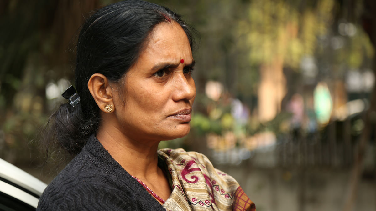 Nirbhaya's Mother Moves SC Opposing Review Plea of Convict