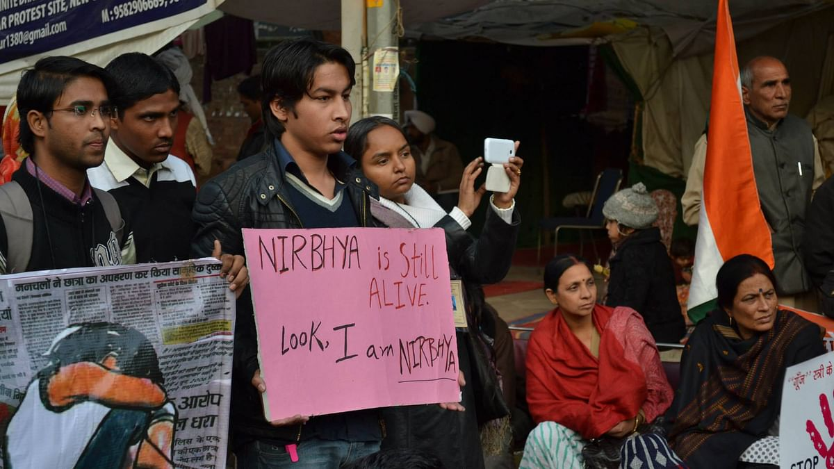 Nirbhaya: Convicts' Bodies Handed Over to Families for Last Rites