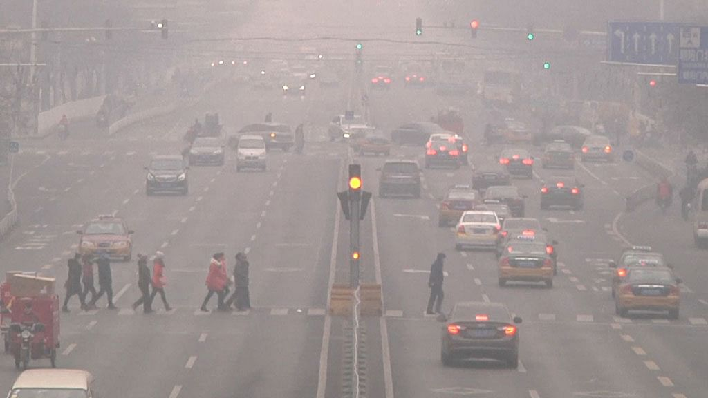China's participation in carbon trading would boost the portion of emissions covered by pricing worldwide to almost 25 percent.