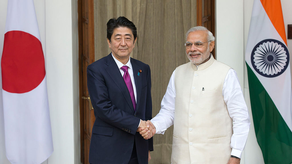 India-Japan Ties Can Help Develop Techs for Post-COVID World: PM
