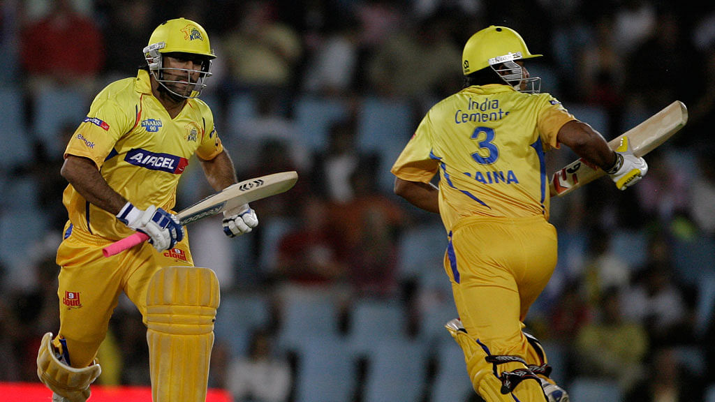 CSK and RR are suspended for two years. (Photo: Reuters)
