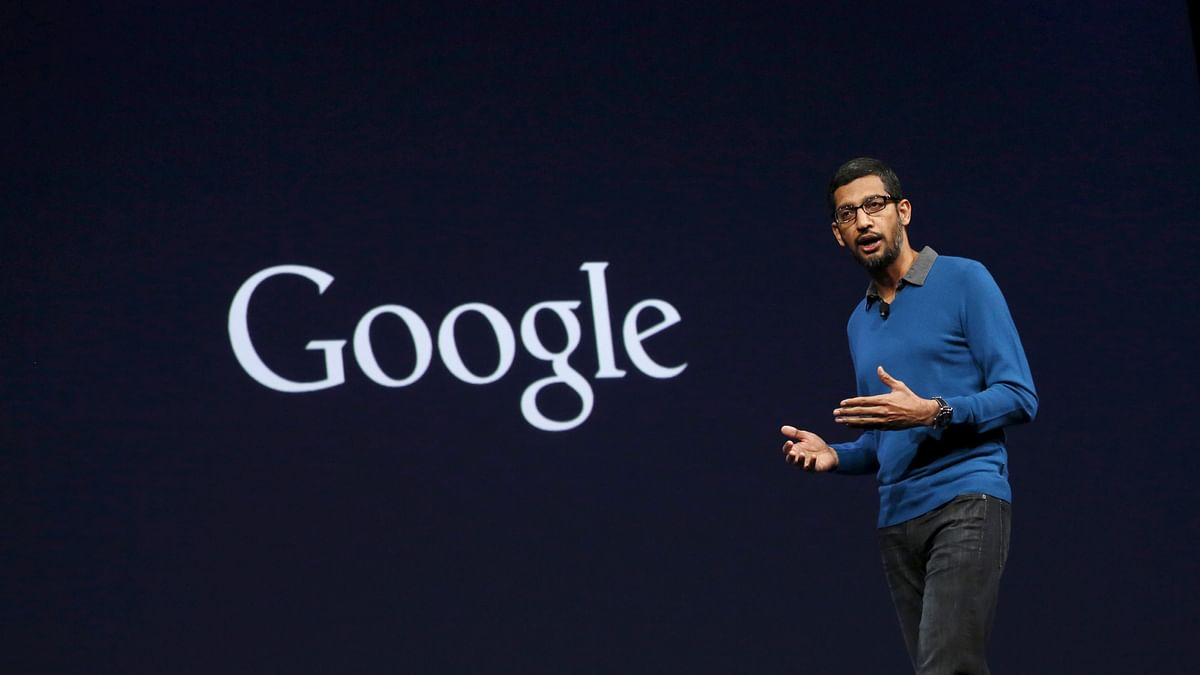 Competition Commission Fines Google Rs 136 Crore for Search Bias