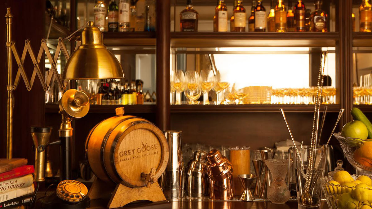 You can count on these five bars to whip up a great cocktail every single time. (Photo Courtesy: