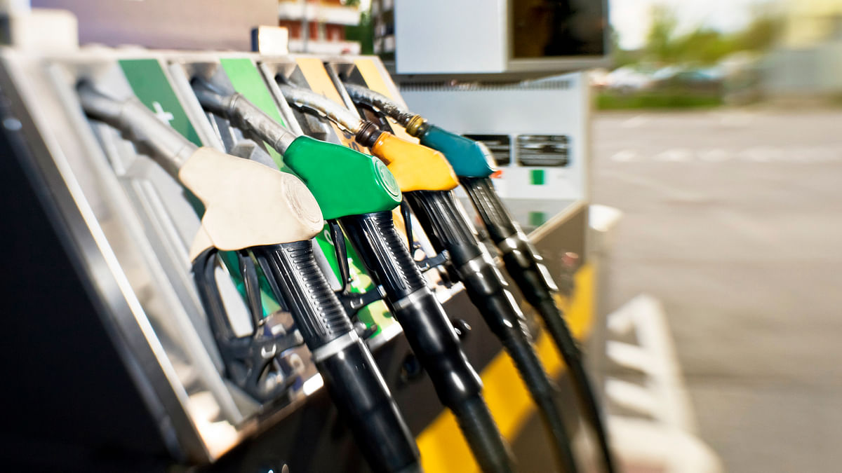 Petrol Price Cut by 12 Paise per Litre, Diesel by 14 Paise