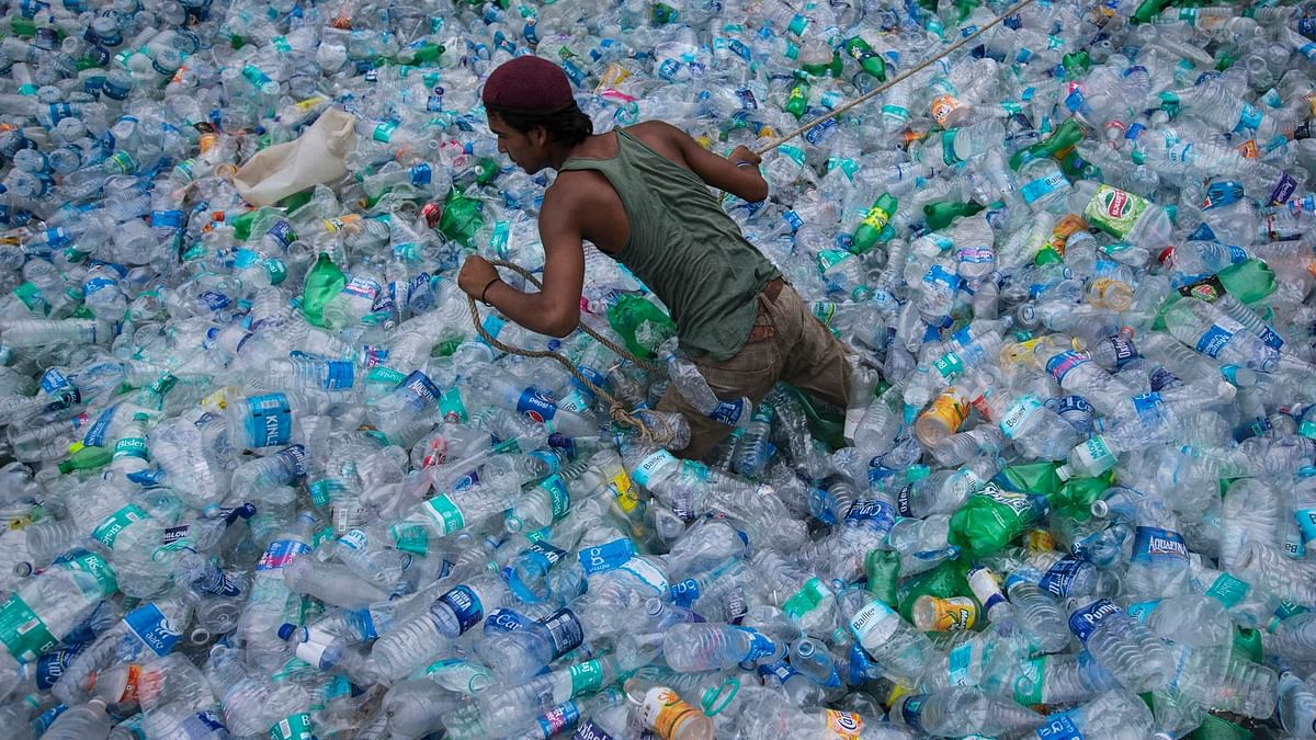 With 2019, Tamil Nadu will be saying a big no-no to plastic.