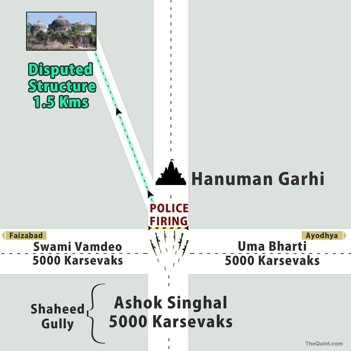 """Ayodhya Part 6: The Making of """"Mullah Mulayam"""""""