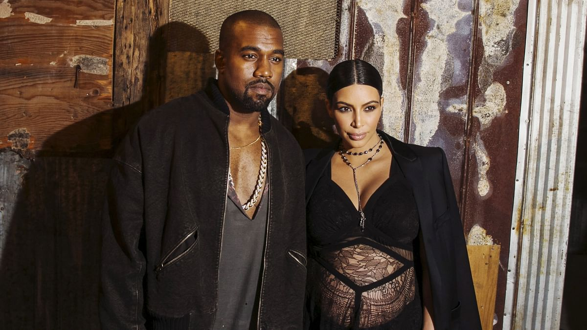 Kim Kardashian Opens up on Kanye West's Bipolar Disorder